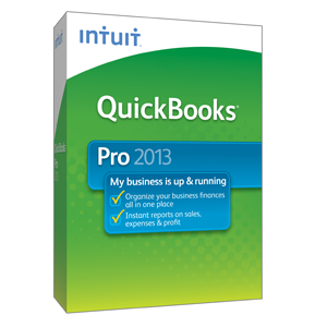 QuickBooks Software | Pro Edition