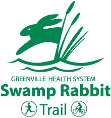 Ride the Swamp Rabbit Trail